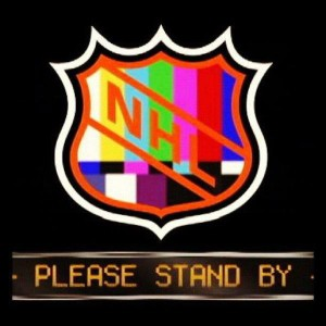 NHL please stand by