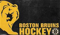 Bruins Bear